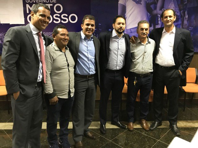 Direito das etnias é garantido em reunião na capital Cuiabá, o qual tratou sobre a pavimentação do trecho entre Castanheira em Colniza