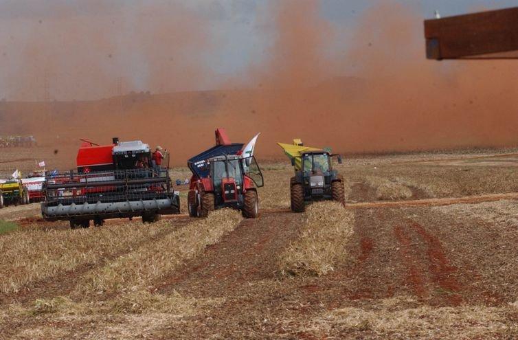 Banco do Brasil destina R$ 103 bilhões para crédito agrícola