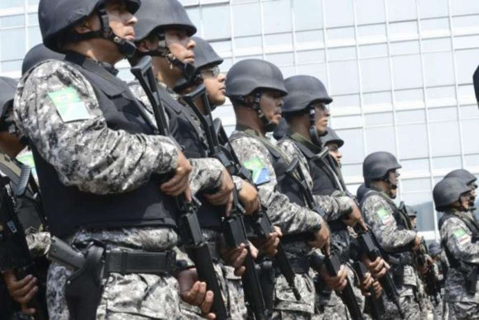 RN: governo autoriza envio de Forças Armadas para reforçar segurança