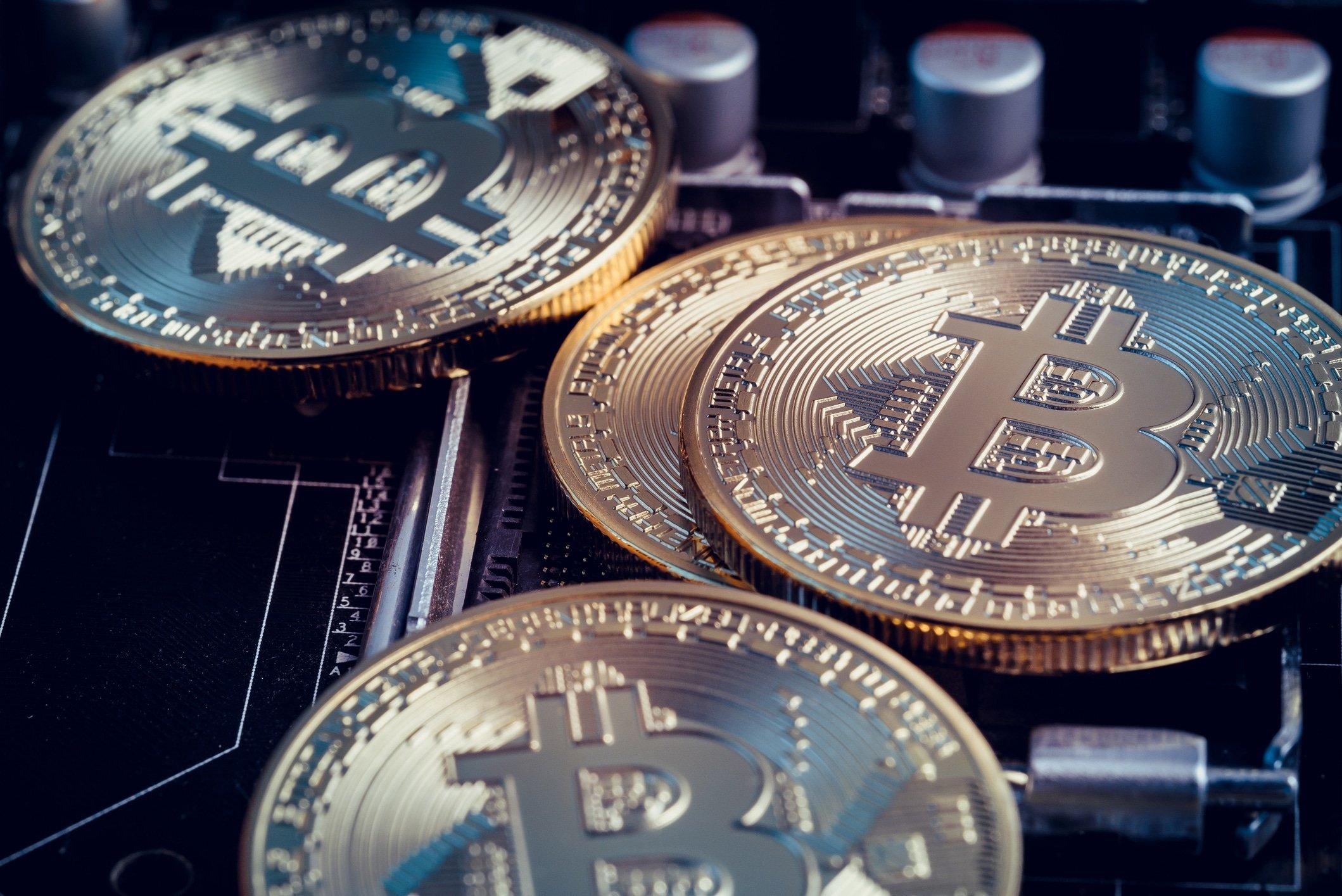 Valor da bitcoin pode chegar a quase R$ 800 mil, diz JPMorgan