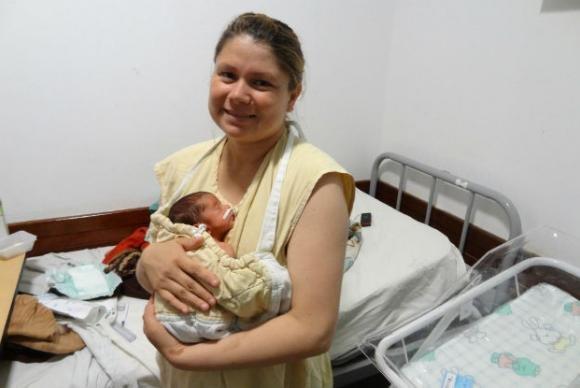 Opas lança iniciativa para melhorar saúde materno-infantil na América Latina
