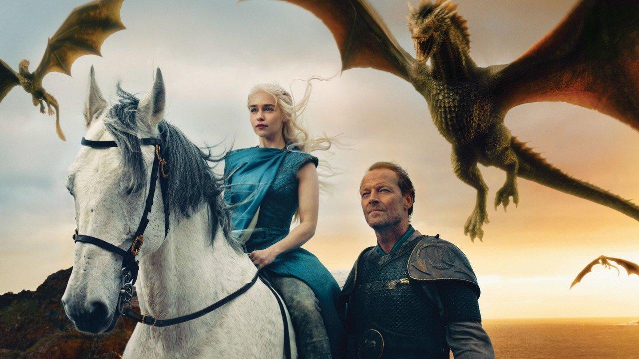 Game of Thrones quebra recorde de audiência com a estreia da temporada final
