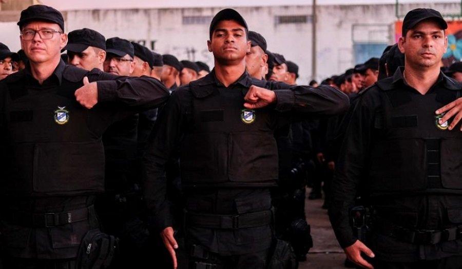 Governo do Estado abre inscrições para curso de intervenção rápida nas cadeias