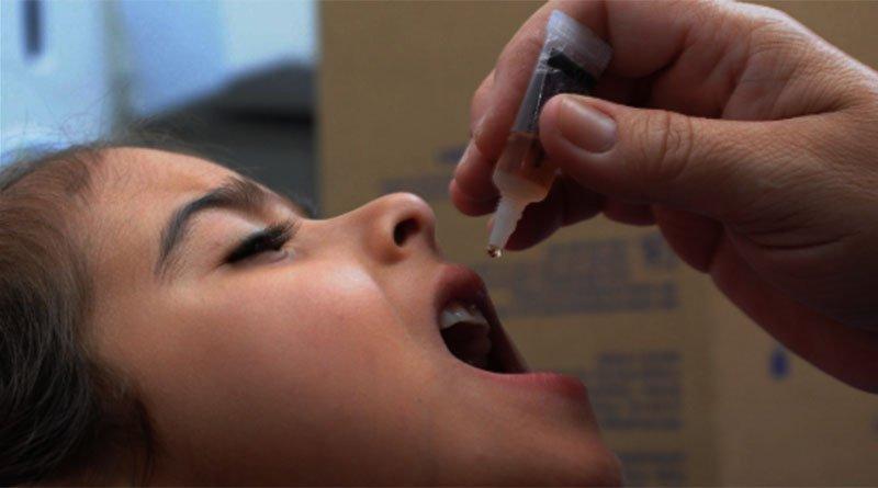 Manaus decreta situação de emergência diante de surto de sarampo