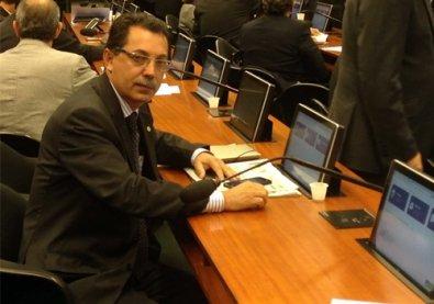 STF manda ao TRE inquérito de deputado de MT por compra de votos