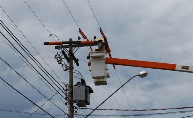 """Concessionaria de energia localiza """"gato"""" de mais de R$ 1 milhão em fazenda"""