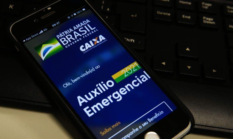 Auxílio emergencial deixa de ser pago a 3,8 milhões neste ano