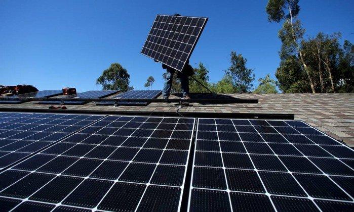 Com 15 MW, MT é 10º no ranking do país em potência de energia solar instalada