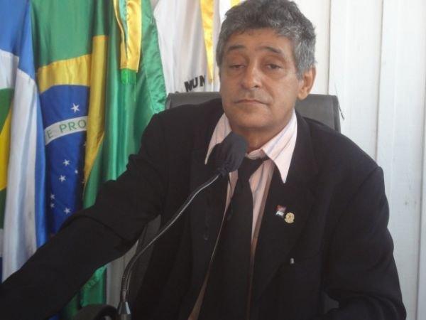 Ex-vereador Elpido da Silva Meira é morto a tiros dentro de sua residência em Colniza-MT