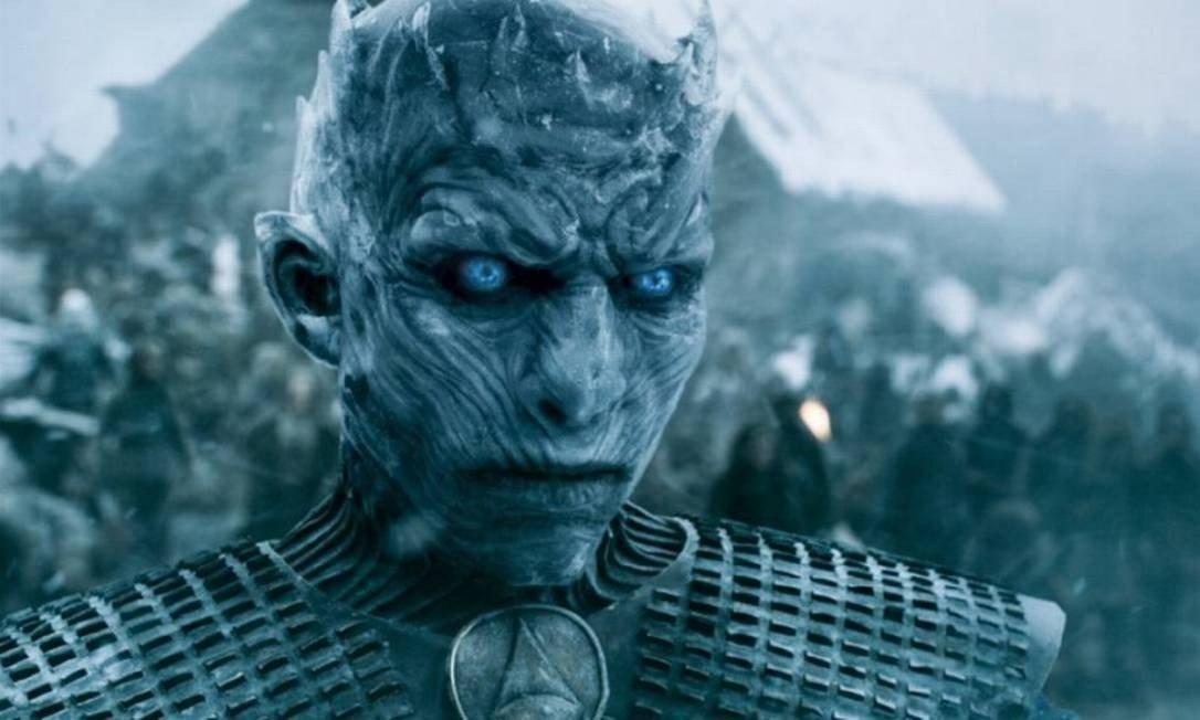 Batalha de Winterfell de Game of Thrones se torna o episódio mais tuitado da história da TV
