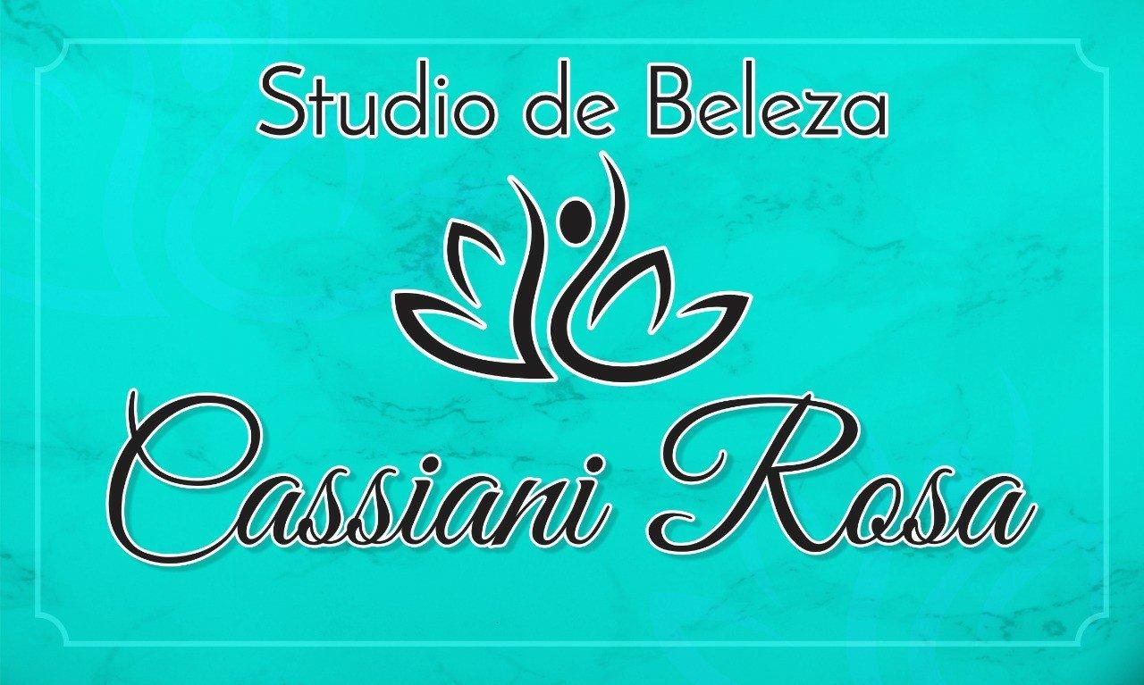 STUDIO DE BELEZA CASSIANI ROSA