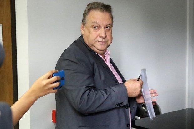 MPE pede devolução de R$ 9,4 milhões e afastamento e cassação de deputado