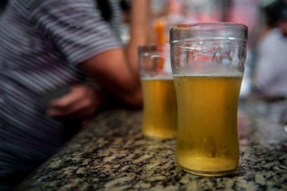Indígenas saem da aldeia para tomar cerveja na cidade e um mata o outro