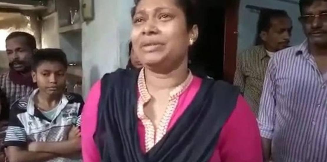 Sem receber o dote, homem vende o rim da própria mulher