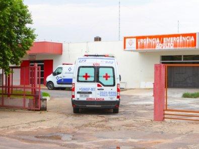 Justiça bloqueia R$ 13 mi do Estado para garantir salários de servidores de hospital