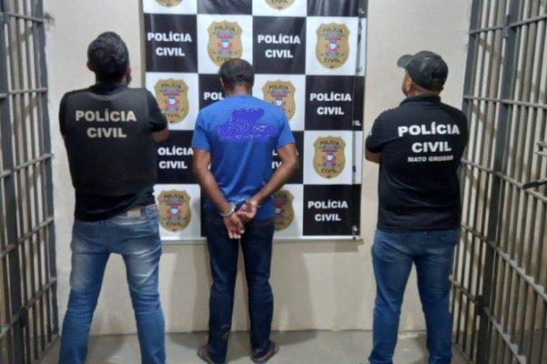 Menina sequestrada há um mês em RO é encontrada em sítio em Colniza com homem de 57 anos