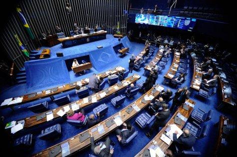 Senado barra proposta que tentava proibir doação de comissionados para partidos
