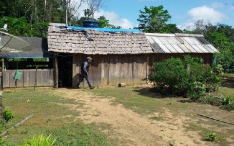 Fazenda em Colniza é invadida e autoridades alertam para risco de nova chacina