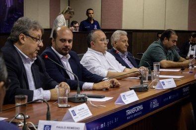 Prefeitos cobram do governo liberação de emendas antes do período eleitoral