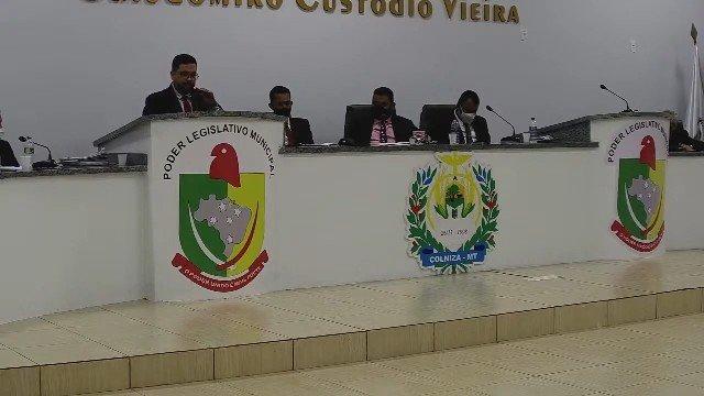 Vereador Ferreira destaca em tribuna as melhorias que a população do Guariba, Três Fronteiras e Taguaruçu do Norte terá em relação as estradas