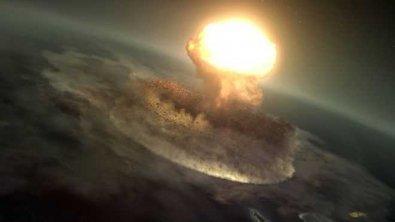 Asteroide pode se chocar com a Terra