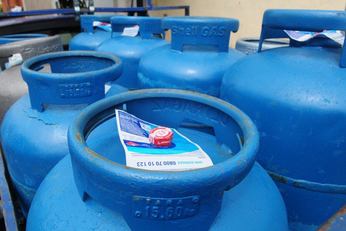 Preço do gás de cozinha vai aumentar mais uma vez em MT