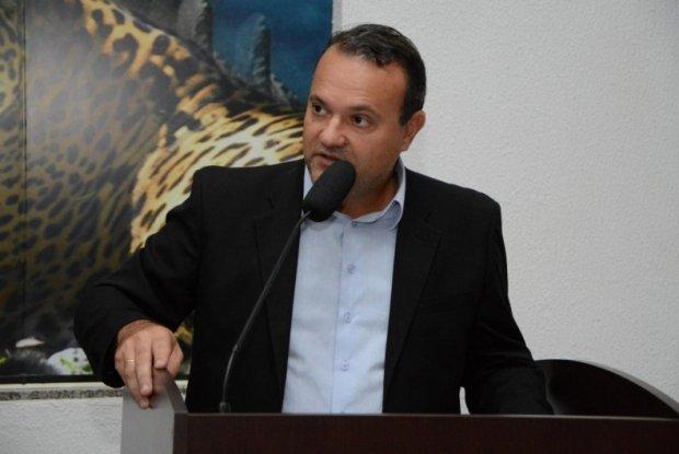 MP denuncia vereador por suposta compra de votos
