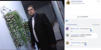 Pastor é preso por estuprar e assediar menores