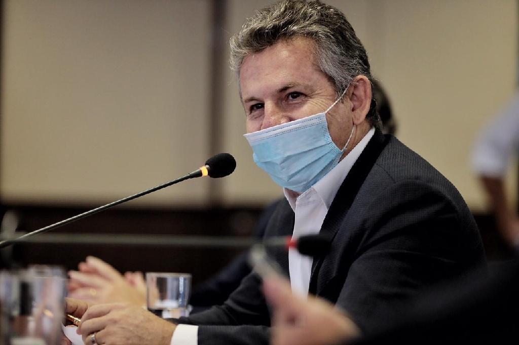 Governador propõe isenção de IPVA a motos populares, motoristas de aplicativos e frota de setores atingidos pela pandemia