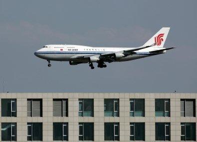 Copiloto desliga ar-condicionado e avião cai pelo menos 3 mil metros