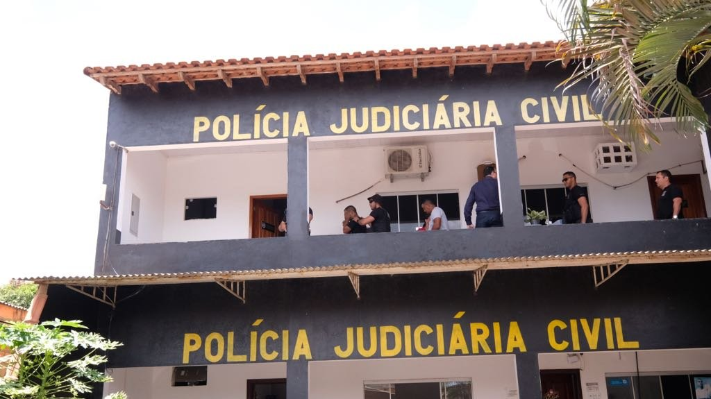 Irmão de empresário confessa apoio em morte de prefeito em Colniza ; médica fica em silêncio