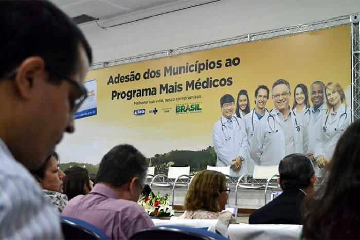 Aripuanã, Juara, Juruena e outros 29 municípios serão contemplados com o programa mais médicos