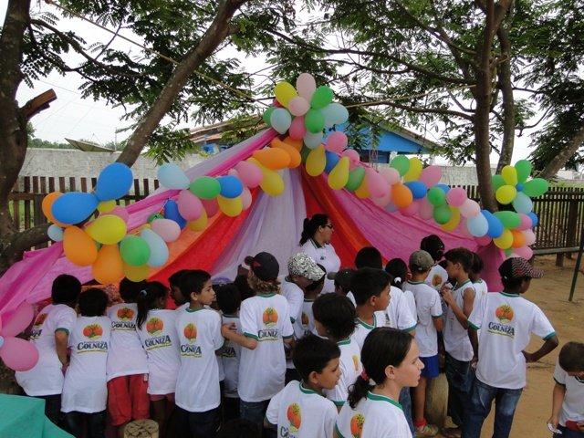 Vereador solicita a reativação do Programa de Erradicação do Trabalho infantil (PETI) em Colniza-MT