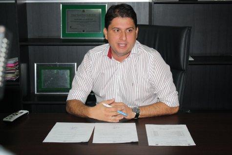 Prefeito é investigado por não repassar R$ 1,7 milhão de contribuições previdenciárias dos servidores