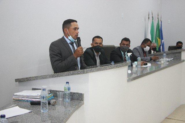 Câmara de Colniza cria comissão voltada à agricultura
