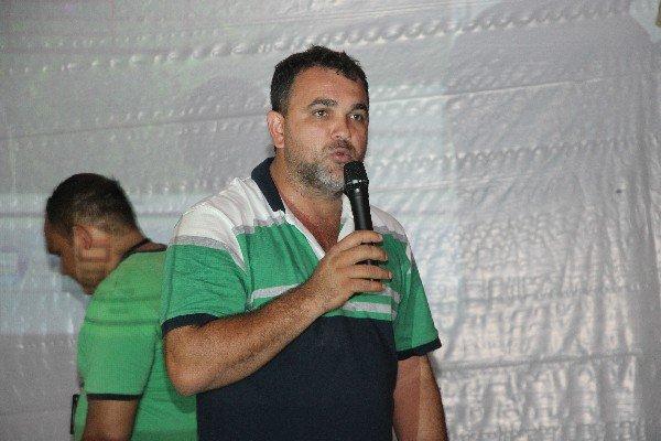 Audiência pública no Distrito de Guariba debateu sobre Reserva Extrativista Guariba Roosevelt