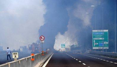 Explosão mata 2 e fere mais de 60 na Itália