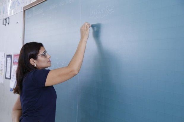 Professores da rede municipal de Lucas do Rio Verde receberão 4,10% de reajuste