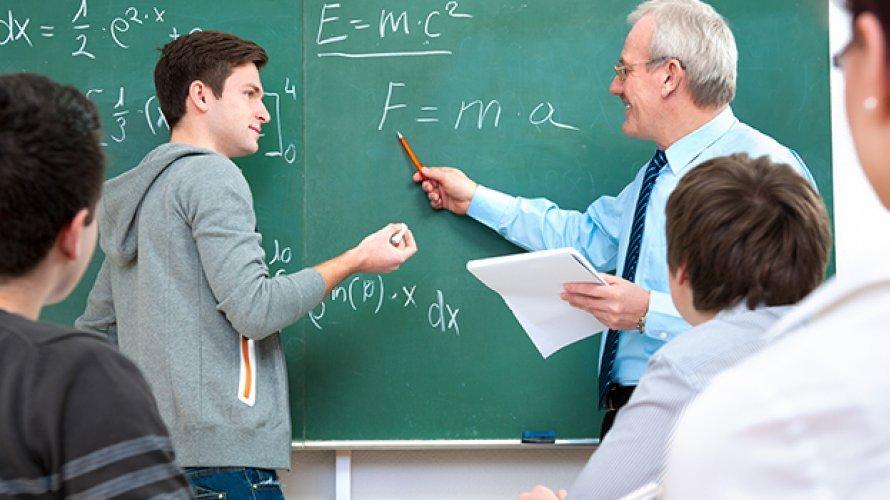 Jovens têm cada vez menos interesse na carreira de professor