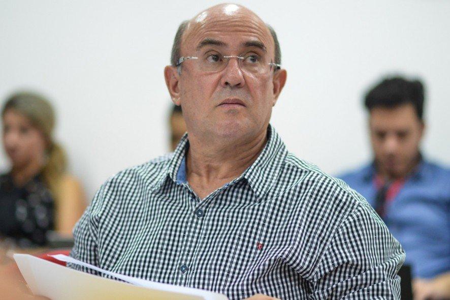 Riva negocia delação ao 'custo' de R$ 100 milhões