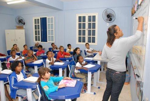 Prefeitura de Cotriguaçu-MT realiza seletivo para professor