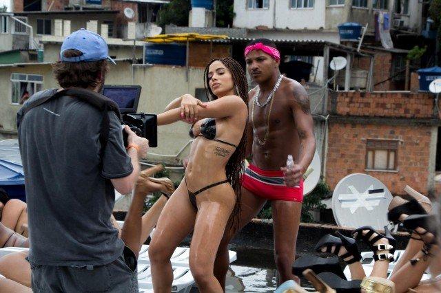 Anitta bate 100 milhões de visualizações no Youtube com 'Vai Malandra'