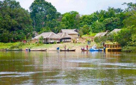 Associação apoiada pelo Pacto das Águas é declarada de utilidade pública em Aripuanã
