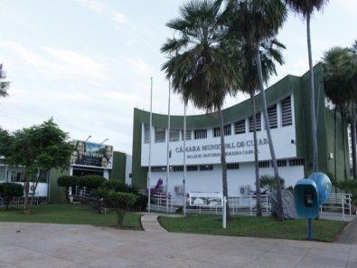 Câmara de Cuiabá pode acabar com recesso