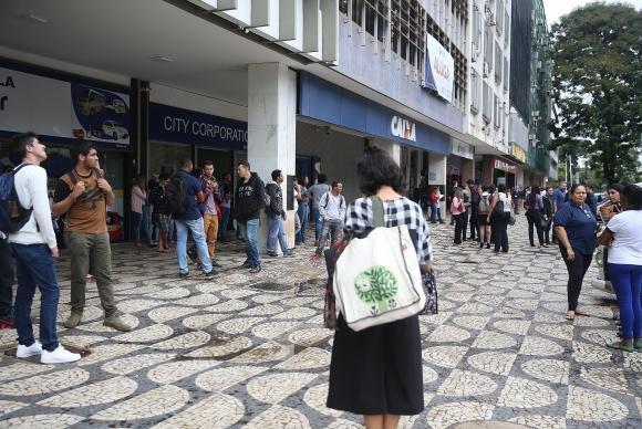 Terremoto na Bolívia é sentido em vários estados do Brasil