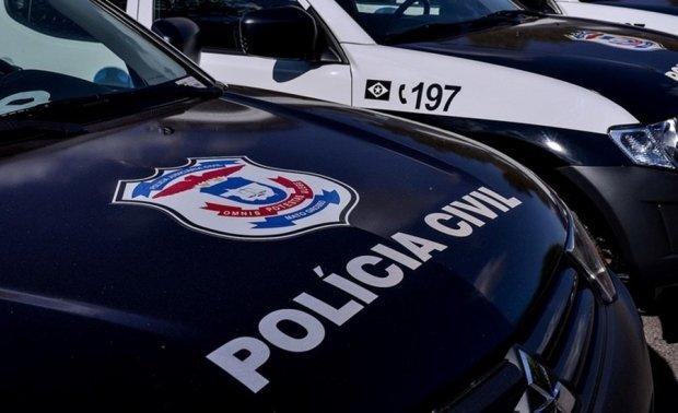 Ex-prefeito é preso suspeito de ser o mandante de duplo homicídio