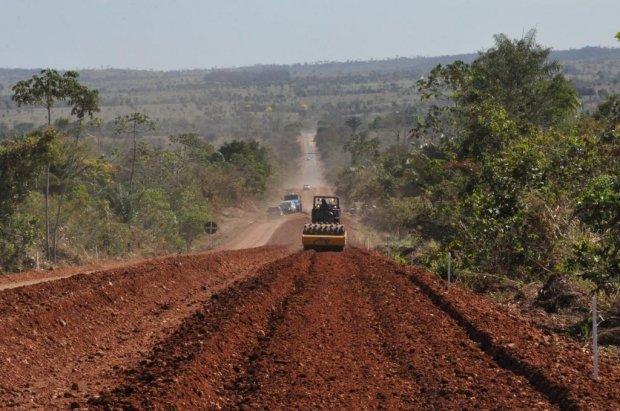 Setor de Infraestrutura terá aumento gradual de aplicação dos recursos do Fethab