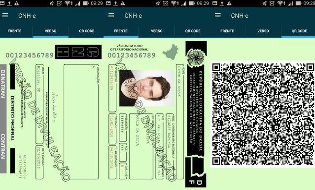 CNH digital é lançada e será de graça em Goiás até o final do ano