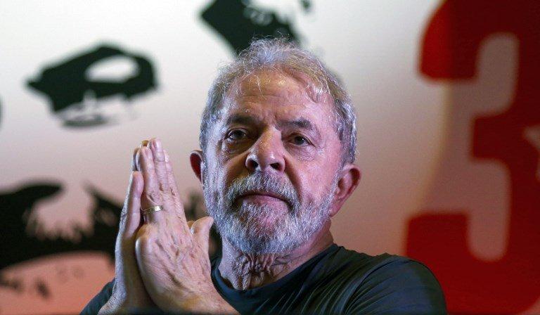 Defesa de Lula entra com novo habeas corpus no STJ para evitar prisão