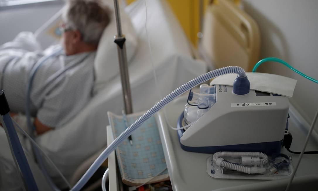 Recursos de TAC entre o Ministério Público e prefeitura de Juína serão para compra de respiradores